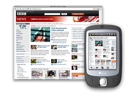 browser mobile choosing a mobile browser application for your smartphone
