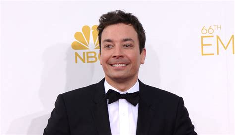 Overal Jimmy10 1 nbc execs concerned about jimmy fallon s the blemish