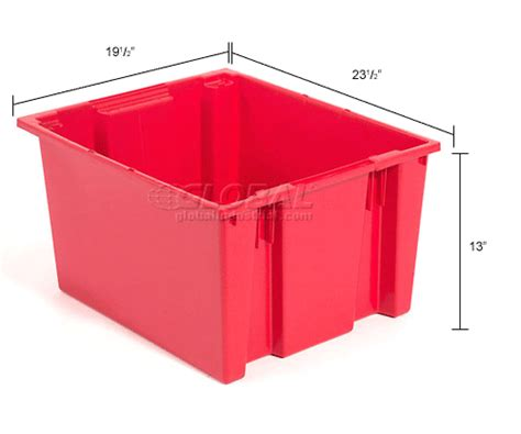 nesting storage containers bins totes containers containers shipping stacking