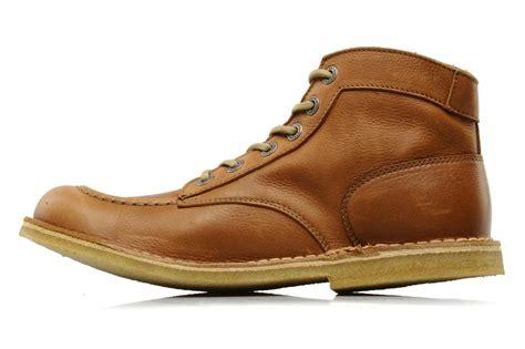 Kickers Boot New K 04 Cklt kickers kick legend 2 bruin boots en enkellaarsjes bij
