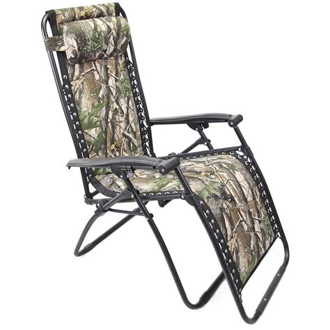Zero Gravity Patio Chair Camouflage Zero Gravity Chair 593407 Patio Furniture At Sportsman S Guide