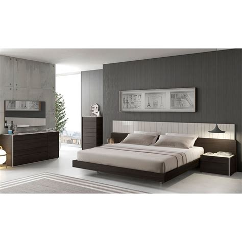 pasadena bedroom collection pasadena contemporary nightstand collectic home