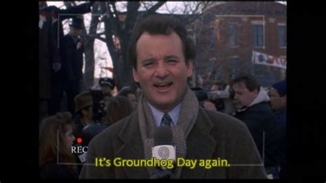 groundhog day you don t me alert don t be groundhog day dan slee