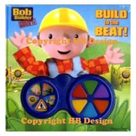 E Sound Book 10 Theme 8 best images about bob the builder interactive sound book on to fix bobs and