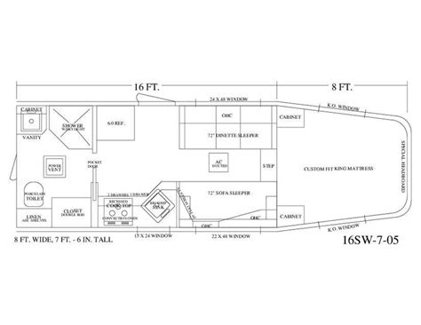 horse trailer living quarter floor plans 1000 images about living quarter floor plans on pinterest