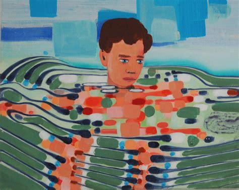 new paint wm whitehot magazine of contemporary art january 2008