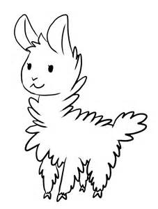 Me Llamas Colouring Pages sketch template