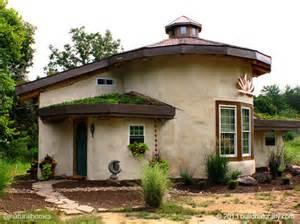 Lotus Homes Gobcobatron At Rabbit Ecovillage Home