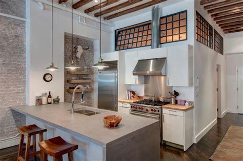 Feng Shui Kitchen Design Reiko Feng Shui Interior Design Loft Renovation