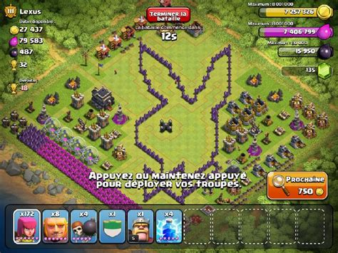 coc layout funny awesome clash of clans coc base designs fooyoh