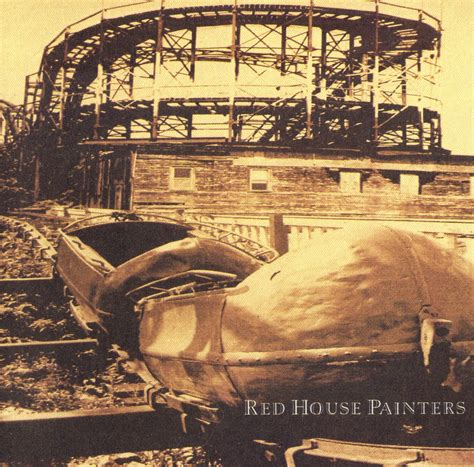 red house painters river library images chosen for music cd early amusement images