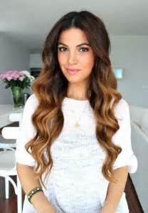 pictures if soft waves fir hair classy to cute 25 easy hairstyles for long hair for 2017