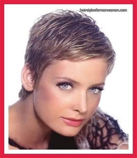 hairstyles for women over 80 with fine hair 41 best images about short hair cuts on pinterest shorts