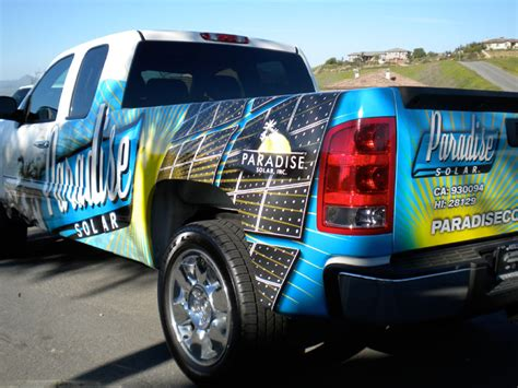 electric company truck http scswraps com montana cowboy hall of fame trailer wrap