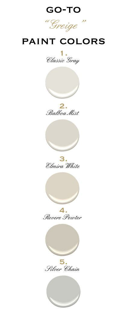 greige paint colors benjamin neutrals to stay away from and eggshell walls