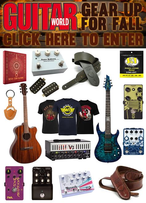 Audio Gear Giveaway - esp seymour duncan giveaway more