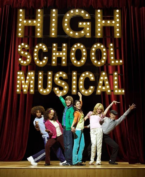 high school musical high school musical where are they now popsugar