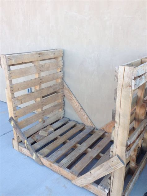 How To Build A Firewood Rack With Roof by Firewood Storage Ideas