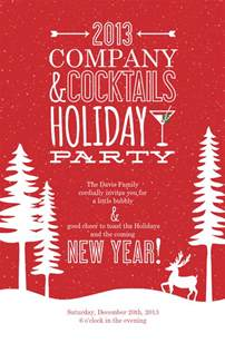 Ugly Christmas Sweater Party Invite - office holiday party ideas from purpletrail