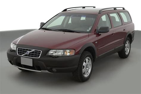 volvo xc70 horsepower 2003 volvo xc70 reviews images and specs