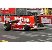 1976  1977 Ferrari 312 T2 Images Specifications And