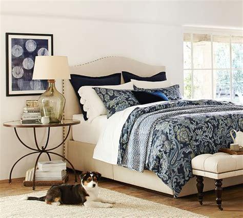 midnight blue comforter reza palore duvet cover sham midnight blue