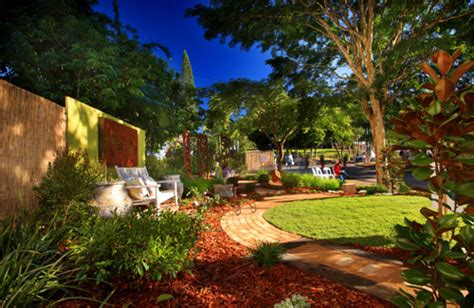 Garden Qld Tropical Garden Ideas Queensland Home Garden Design