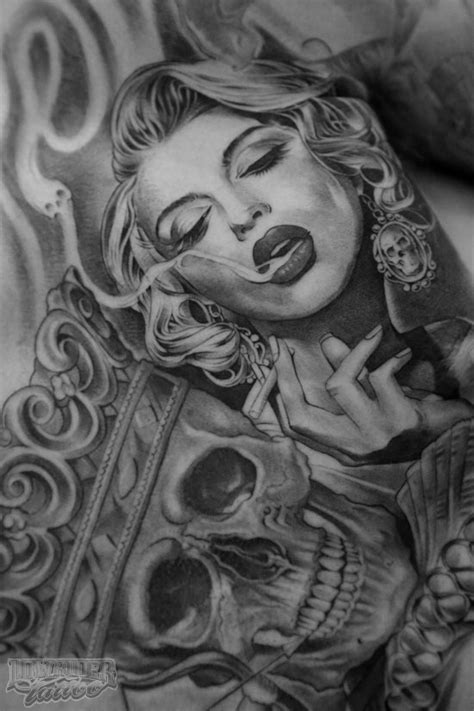 lowrider tattoo3d tattoos