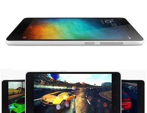 Dan Spesifikasi Hp Xiaomi Mi4 I harga xiaomi mi4 terbaru april mei 2018 harga dan
