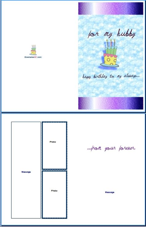 boyfriend report card template the gallery for gt birthday card for boyfriend template
