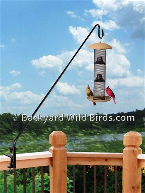 17 best ideas about bird feeder poles on pinterest