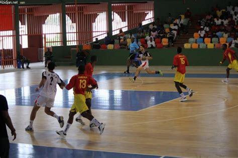 handball tirage au sort de la coupe d afrique des clubs