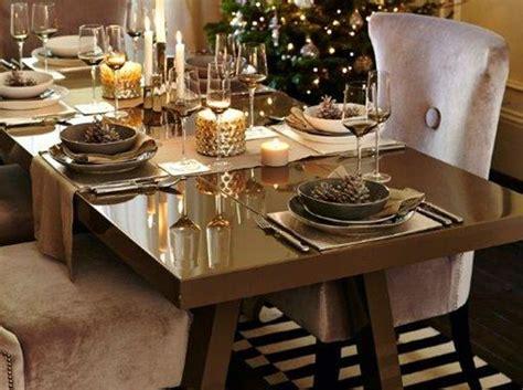 Deco Chemin De Table by Un Chemin De Table Pour Une D 233 Co De Table Ultra Chic