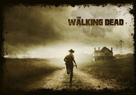 Imagenes Hd The Walking Dead | the walking dead fondos wallpapers hd taringa