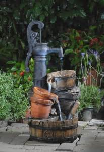 backyard water fountains amazing garden and backyard fountains always in trend