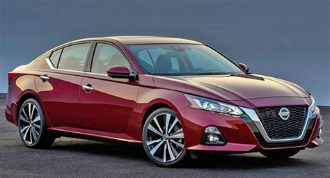 2019 Nissan Altima Coupe by Burlappcar 2019 Nissan Altima