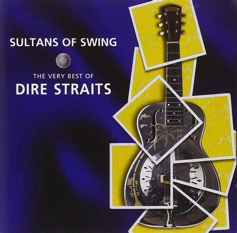 dire straits sultans of swing testo e traduzione