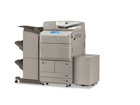 Printer Canon Copy canon imagerunner advance 6055 printer copierguide