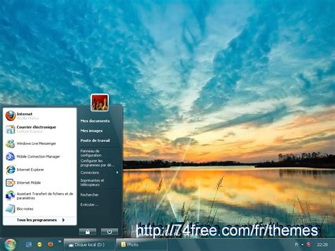 windows 7 desktop themes united kingdom telecharger ptedit vista daninternet