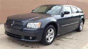 2008 dodge magnum sxt rwd alloy wheels automatic power