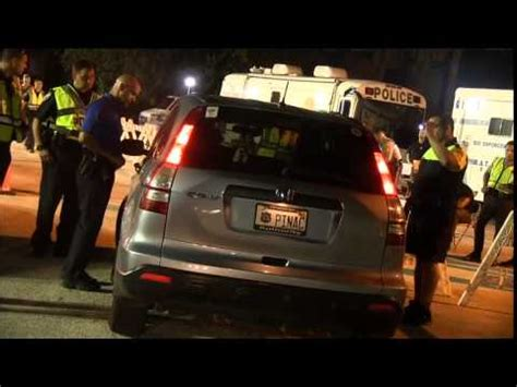 florida fair dui attorney arrested  checkpoint  coral