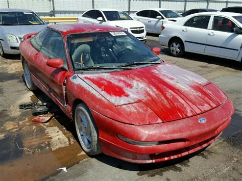 small engine maintenance and repair 1989 ford probe auto manual auto auction ended on vin 1zvlt22b2t5125035 1996 ford probe in az phoenix