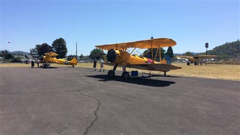 Garden Grove Ca Power Outage Vintage Plane Show Leads To Power Outage Kmtr