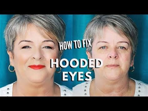how to do makeup on women over 60 makeup tutorial how to do makeup for hooded eyes on mature women over 50