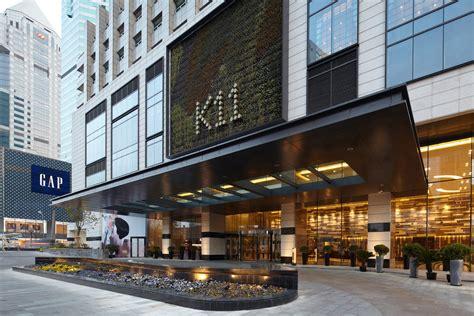 Renovation Software k11 art mall shanghai kokaistudios archdaily