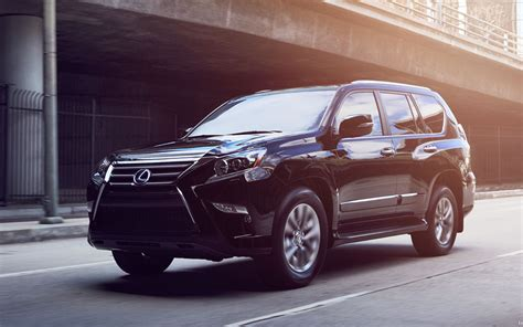 lexus truck comparison lexus gx 460 luxury 2015 vs toyota land