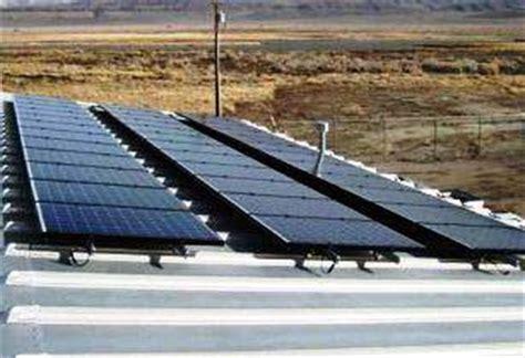 consolato namibia inaugurato il primo solar power park in namibia