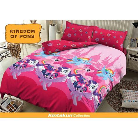 Kintakun Dluxe Sprei King sprei king kintakun 3d santika deluxe d luxe kingdom of