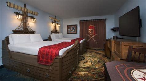 Caribbean Resort Pirate Room by Disney Mamas Kid Reviews Pirate Rooms At Caribbean
