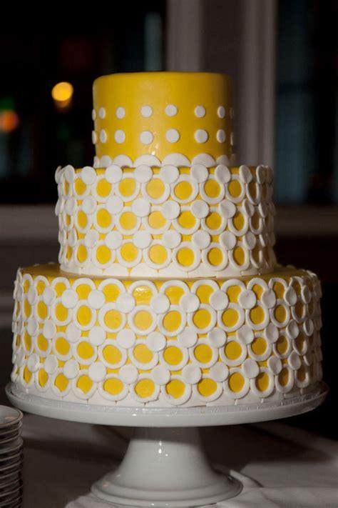 Wedding Cake Yellow by Yellow Wedding Cake Inspiration